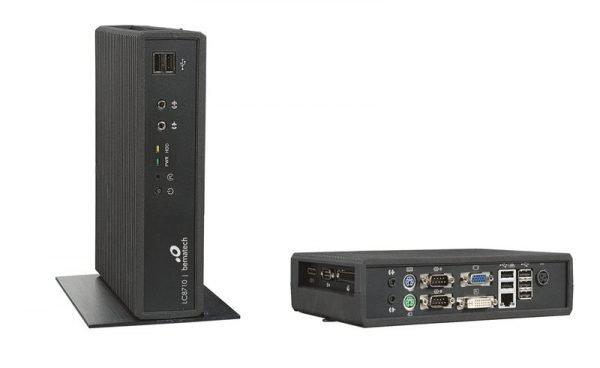 ordenador industrial