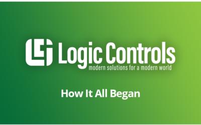 Logic Controls: How It All Began