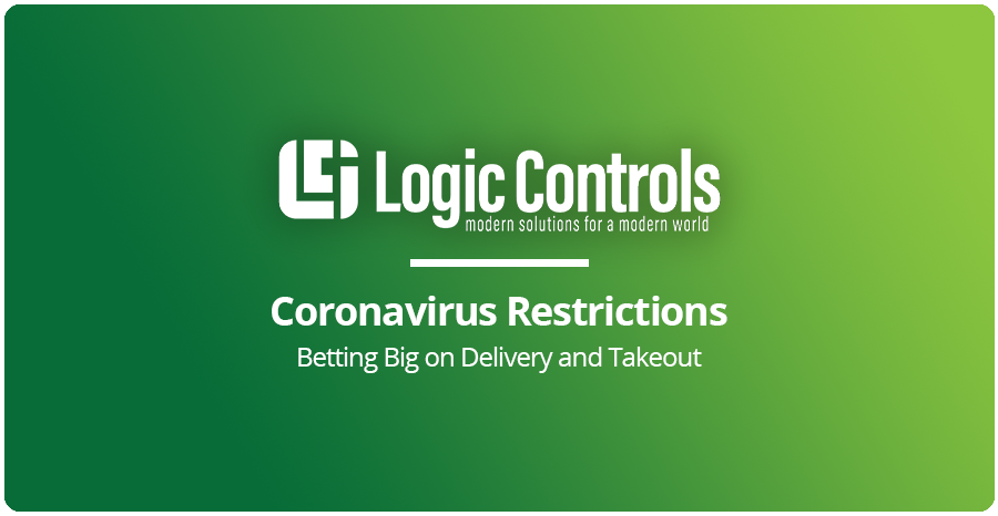 Coronavirus Restrictions: Betting Big on Delivery and Takeout