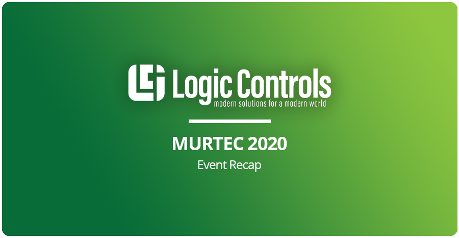 What was Cooking at MURTEC 2020