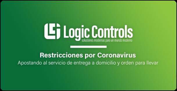 Restricciones Coronavirus: Apostando al servicio de entrega a domicilio y orden para llevar