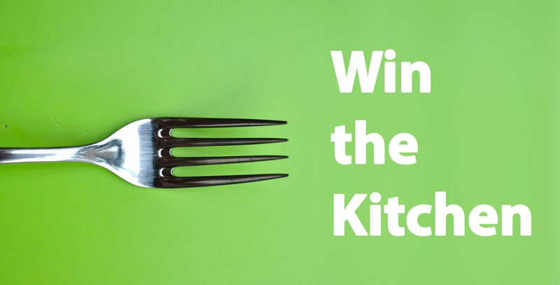 Win the Kitchen with KitchenGo Allee