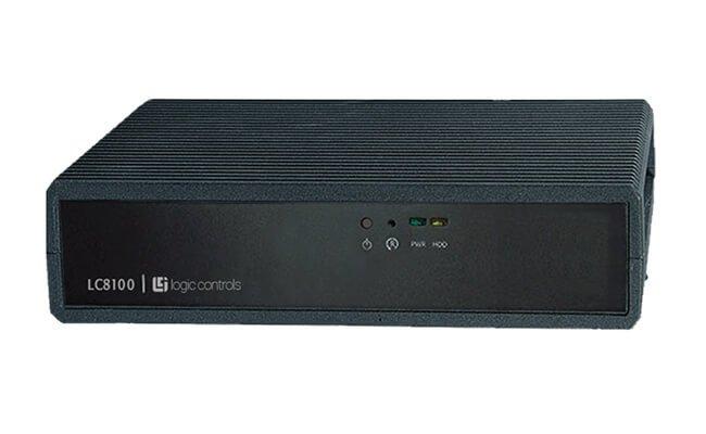 LC8100