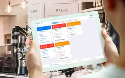 New KitchenGo software v2.4 released!