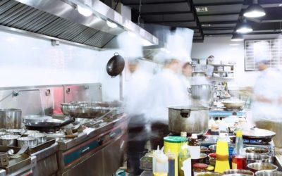 Cozinhas fantasmas: Eles são o futuro de um negócio lucrativo?
