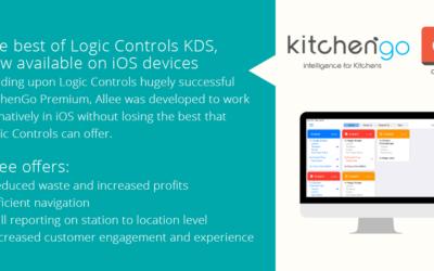 KitchenGo atende o iOS
