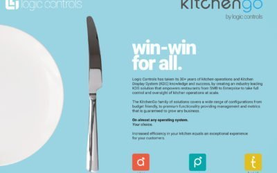 KitchenGo KDS: A Win-Win For All