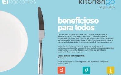 KitchenGo KDS: Un ganar-ganar para todos