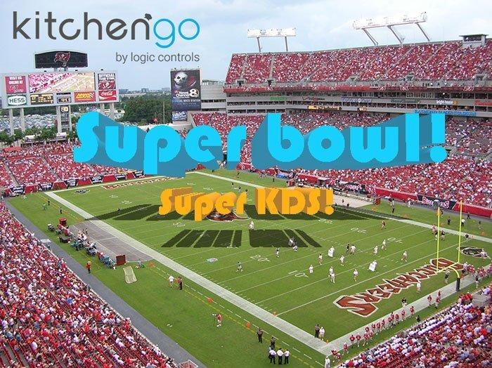 2021 Super Bowl!