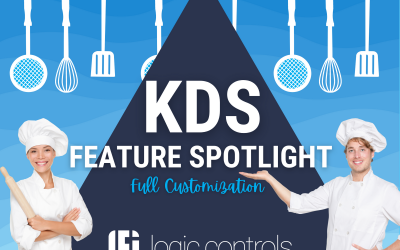 Your back-end operations are unique, so your KDS should be too