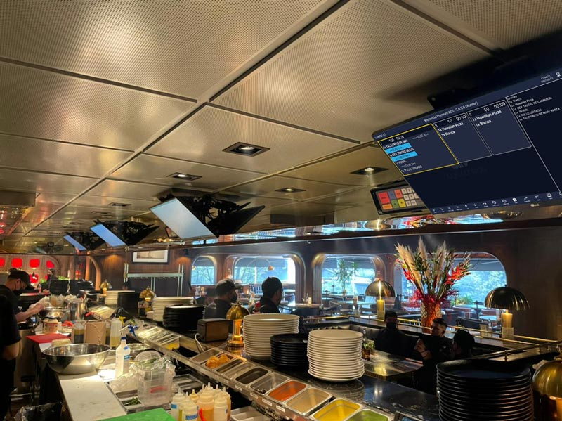 KitchenGo Premium in Kitchen