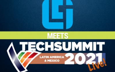 TECH Summit En vivo!