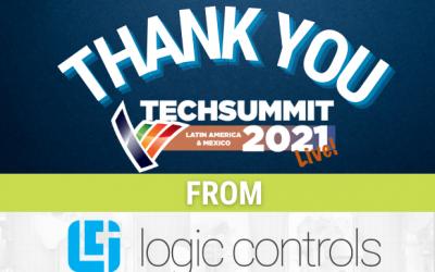 Gracias, TechSummit 2021 LIVE!