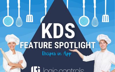 Simplifique o treinamento dos funcionários com KDS kitchenGo