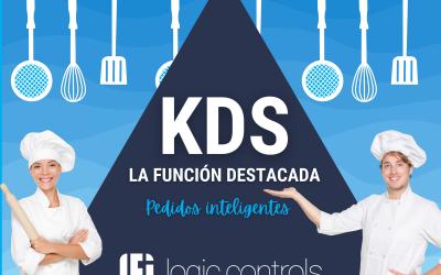 Trabaje de forma más Inteligente y con menos Esfuerzo con KitchenGo KDS