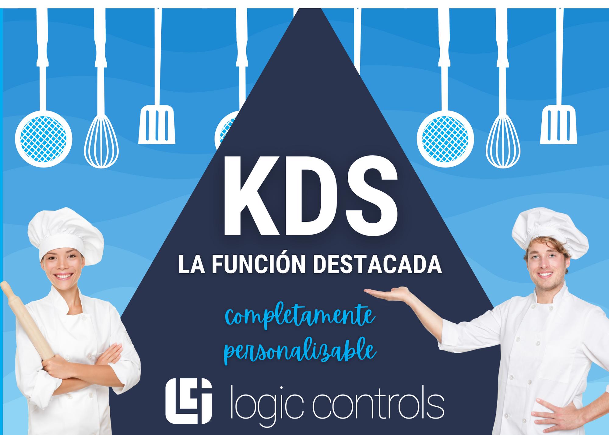 KitchenGo KDS Full customization feature