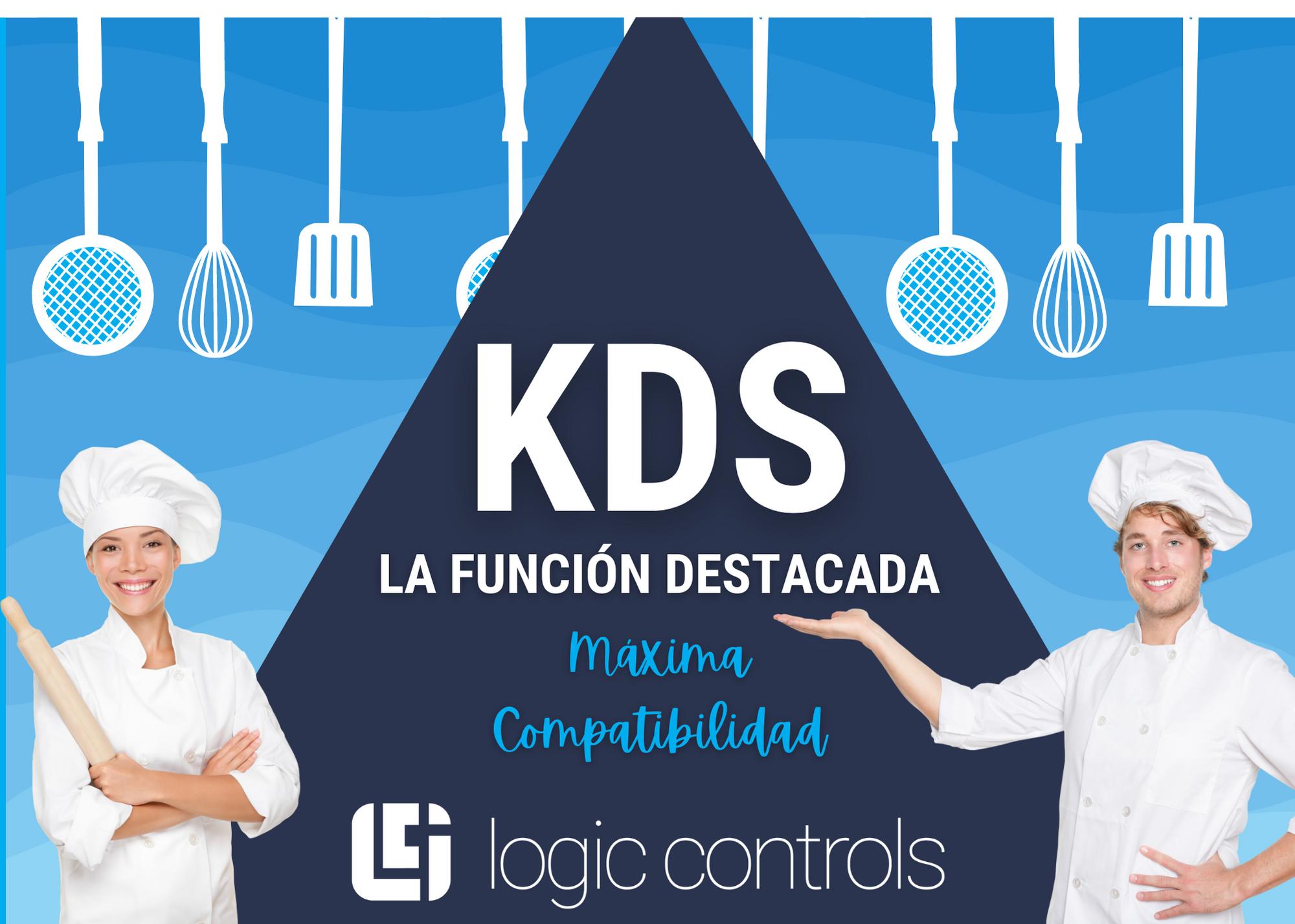 KitchenGo KDS Compatibility Feature