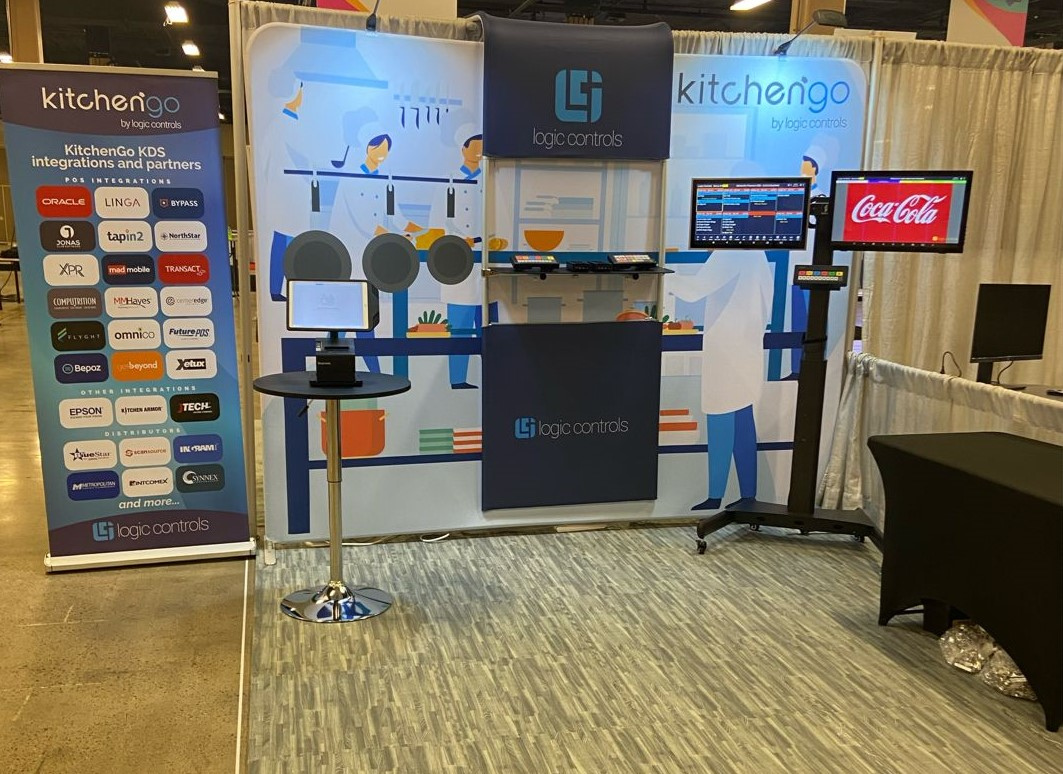 retail now 2021 rspa booth