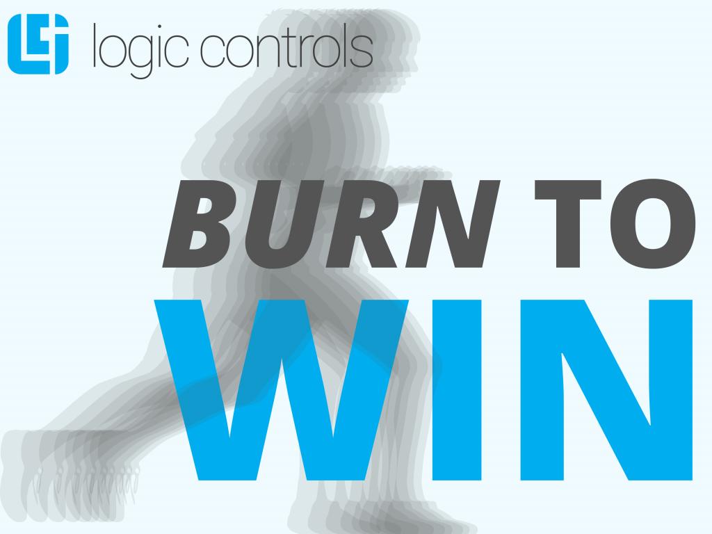 burn to win